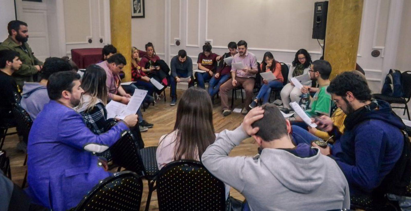 A cien años de la Reforma Universitaria de Córdoba. Hacia un nuevo Manifiesto de la Educación Superior Latinoamericana.