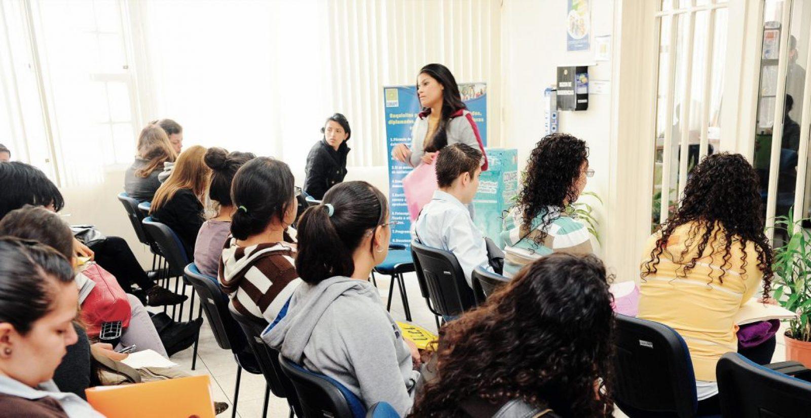 La Educación Superior como parte del sistema educativo en América Latina y el Caribe