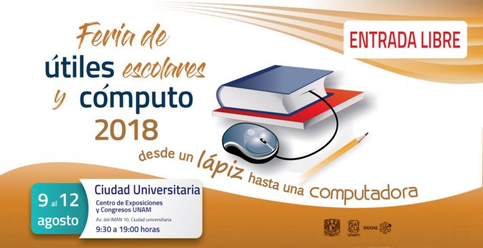 FeriaUtilesComputo2018