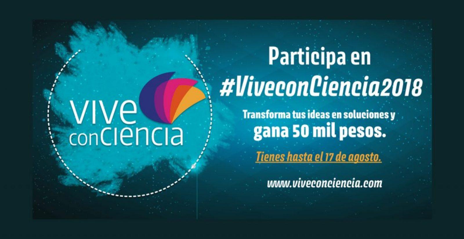 ViveConCiencia