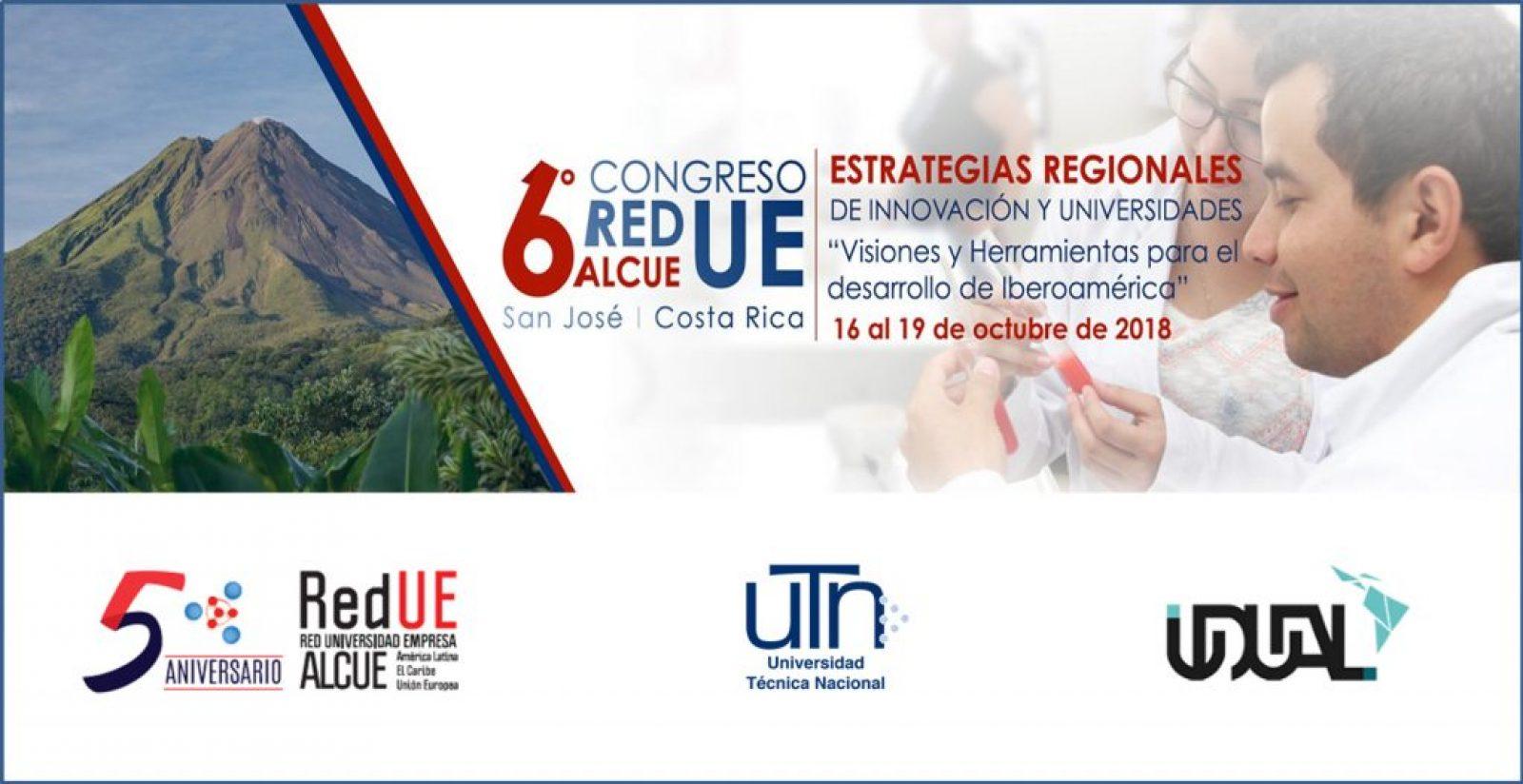 34-6o CongresoRedALCUE
