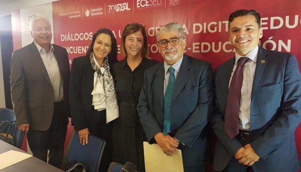 Agenda Digital Educativa