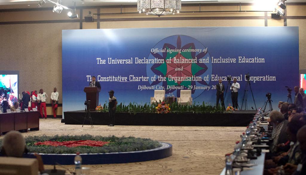 III Forum BIE 2030, International Summit on Balanced and Inclusi